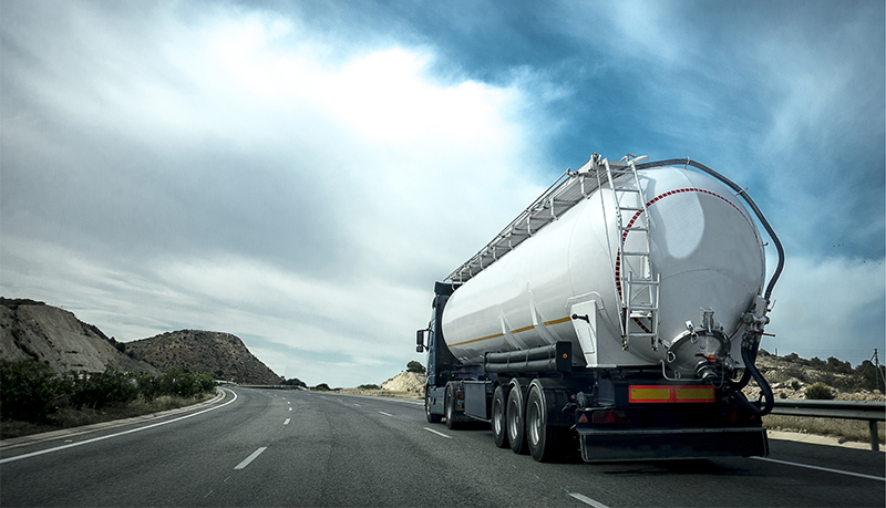 Seven Steps to Improve Fleet Safety and Reduce Insurance Premiums